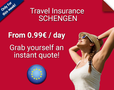 Travel Insurance Schengen